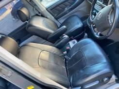 Чехлы на сиденье. Toyota Alphard, ANH10W, ANH15W, ATH10W, MNH10W, MNH15W 1MZFE, 2AZFE, 2AZFXE