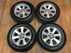 "Летние колеса R16 для Volkswagen Tiguan оригинал. 7.0x16"" 5x112.00 ET33 ЦО 57,1мм."