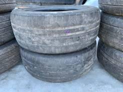 Bridgestone Ecopia PZ-X, 225/50R17