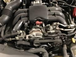 Двигатель EZ30 Пробег 69 тысяч! [Контрактный, БП по РФ] Subaru #7
