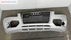 Бампер передний Audi Q5 2008-2017, Джип (5-дв. )