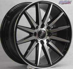 "HSR Wheel. 7.0x15"", 4x100.00, 4x114.30, ET33, ЦО 73,1мм. Под заказ"
