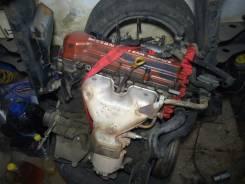 Двигатель ДВС QG15DE Wingroad WFY11 2wd AT