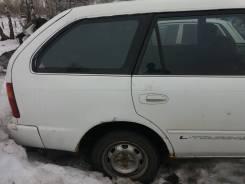 Крыло правое заднее Toyota Corolla AE100 5A-FE wagon