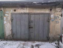 Гаражи капитальные. улица Арсеньева 10, р-н Арсеньева, 25,0кв.м., подвал.