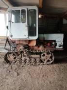 КТЗ Т-70. Трактор Т70См, 56 л.с.