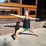 Виньяса - флоу йога, Аштанга виньяса йога