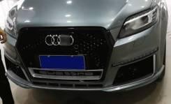 Бампер передний (RSQ7 Quattro) Audi Q7 (4LB) 2006 - 2015 .