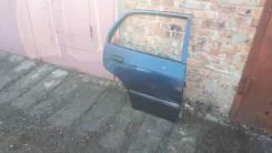 Продам дверь боковую Toyota Starlet EP91