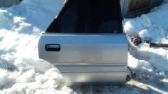 Дверь задняя правая Mazda