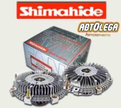 Вискомуфта вентилятора Shimahide Nissan Atlas/Condorh41 FD42 FD46