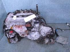 Двигатель Nissan SR18DE ~Установка с Честной гарантией в Новосибирске