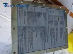 Блок управления liugong CLG225 37B0508