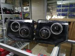 Фара Mitsubishi Pajero 1991-99