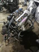 Двигатель ДВС Toyota Voltz ZZE138 Premio Allion ZZT245 ZZE 1ZZ-FE 4WD
