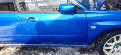 Дверь передняя правая Subaru Impreza WRX GDA, GDB GD 00-07