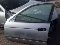 Дверь передняя левая Nissan Sunny FB15, QG15, 2000г.