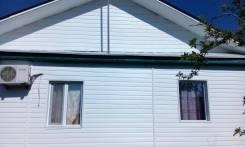 Продам дом. Солнечный базальтовая12, р-н Солнечный, площадь дома 100,0кв.м., площадь участка 2 000кв.м., скважина, электричество 7 кВт, отопление...