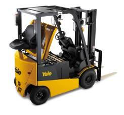 Yale FB15RZ. Электропогрузчик новый, 1 500кг., Электрический