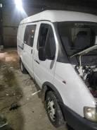 ГАЗ 2705. Продается газель фургон 2705, 2 445куб. см., 4x2