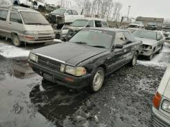 Toyota Crown. GS130, 1GFE