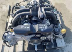 ДВС (двигатель) КАК Новый Subaru Legacy (Outback) BN9 BS9 48 Т КМ FB25