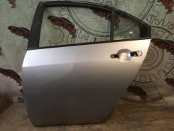 Дверь задняя левая Nissan Primera TP12