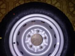 Комплект колёс на ниву R-16 .