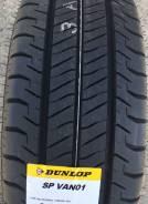 Dunlop SP Van01, 195/80R14C