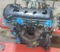 Двигатель QG18DE Nissan Primera/Expert/Avenir/Tino