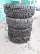Комплект зимней резины на дисках ГАЗ 31105