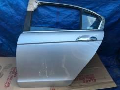 Дверь задняя левая для Хонда Аккорд США 08-12 CP