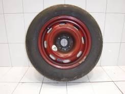 Колесо запасное Citroen C4 (2005-2011)
