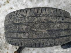 Pirelli P Zero. летние, 2014 год, б/у, износ 70%