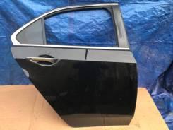 Дверь задняя правая для Хонда Аккорд 08-12 CU