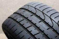 Pirelli P Zero. летние, б/у, износ 20%