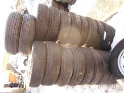 Bridgestone V600, 165/80 R13