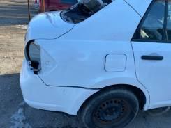 Крыло заднее правое Nissan Tiida sc11 hr15. в Хабаровске