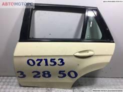 Дверь боковая задняя левая Mercedes W212 (E) 2011 (Универсал)