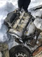 Двигатель в сборе Mazda Familia S-Wagon BJFW