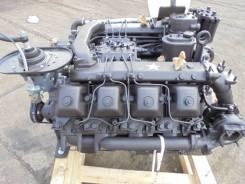 Продаю двигатель КамАЗ с консервации