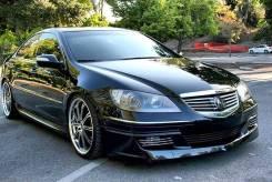 Обвес кузова аэродинамический. Acura Legend Acura RL Honda Legend, KB1 J35A8. Под заказ