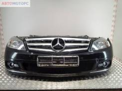 Ноускат (в сборе) Mercedes W204 (C Class) 2008 г (Универсал)
