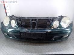 Ноускат (в сборе) Mercedes W211 (E Class) 2005 г (Универсал)