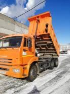 КамАЗ 65115-А4. Продается самосвал Камаз-65115-А4, 6 700куб. см., 15 075кг., 6x6