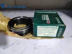 Кольца поршневые Хово евро 3 VG1540030005
