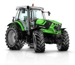 Deutz-Fahr. Немецкий трактор Deutz FAHR Agrotron 6155G 2018 год!, 152 л.с., В рассрочку. Под заказ