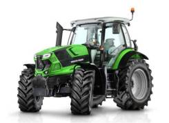Deutz-Fahr. Немецкий трактор Deutz FAHR Agrotron 6175G 2018 год! Новый!, 173 л.с., В рассрочку. Под заказ