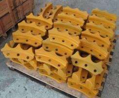 Bauer BG-24. Ходовая для Bauer BG24 траки, катки, цепи, ленивцы
