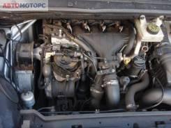 Двигатель Citroen C4 Grand Picasso 2007, 2 л, дизель (RHJ)